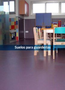 Instalación Suelos de Goma Sevilla - Solucont