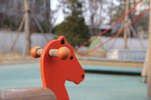 Parques infantiles caucho Sevilla - Solucont