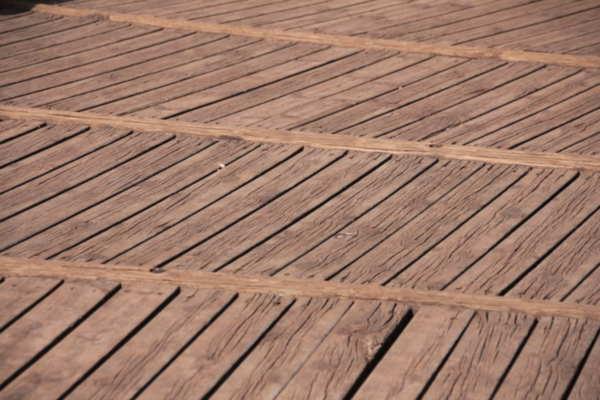 Montaje Tarima Flotante Exterior Granada - Solucont