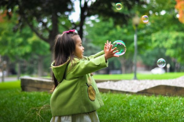 Suelo de Goma de Caucho para Parques Infantiles Málaga - Solucont