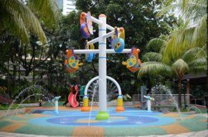 Instalación Suelos Caucho Para Parques Infantiles Córdoba - Solucont