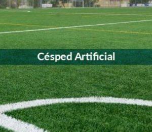 Césped artificial Sevilla - Solucont